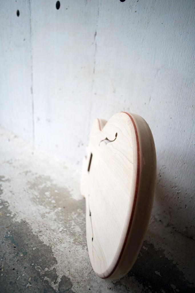 Guitar Luthier T-11-2